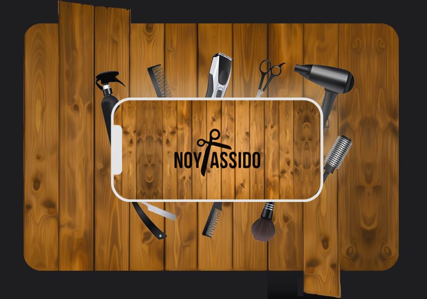 Noy Assido | Barber Shop