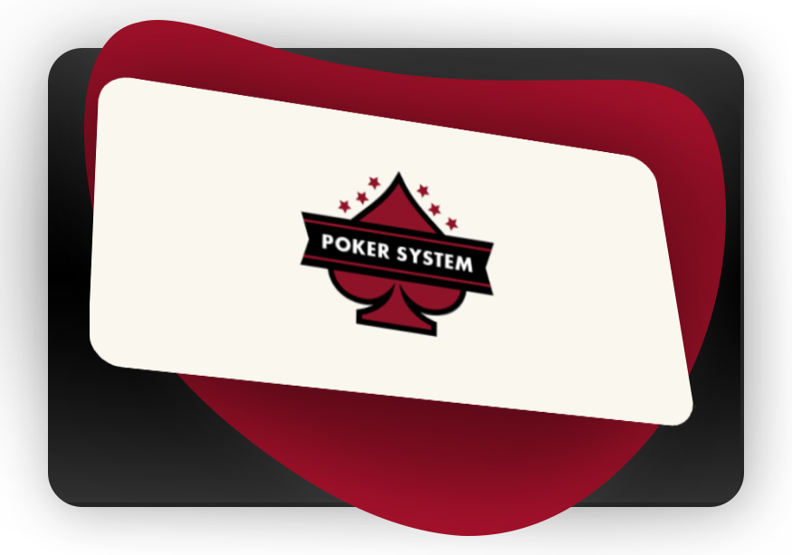 Poker System